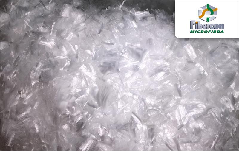 Fibercon Microfibras | Fibras de Polipropileno