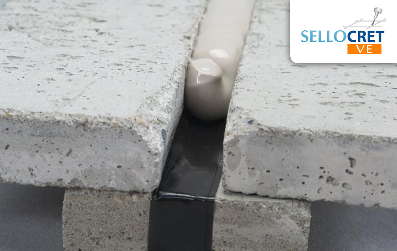 Sellocret VE | Sellador Vertical