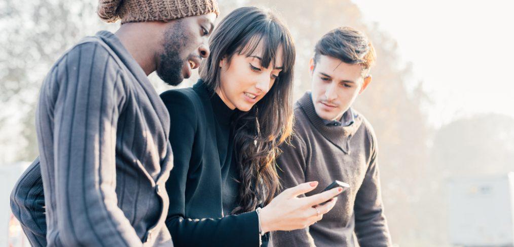 Las millennial lideran la b squeda en l nea de inmuebles for Buscador de inmuebles